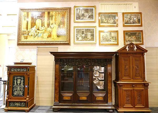 台中新天地西洋博物館 台中西洋博物館P1280300.jpg