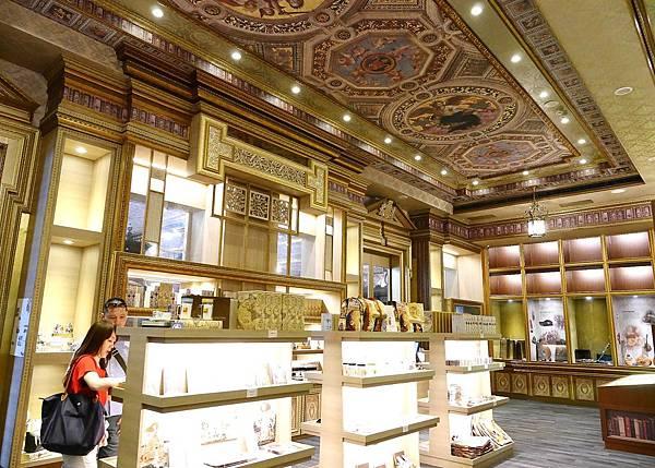 台中新天地西洋博物館 台中西洋博物館P1280302.jpg