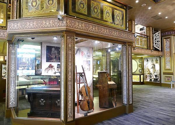 台中新天地西洋博物館 台中西洋博物館P1280307.jpg