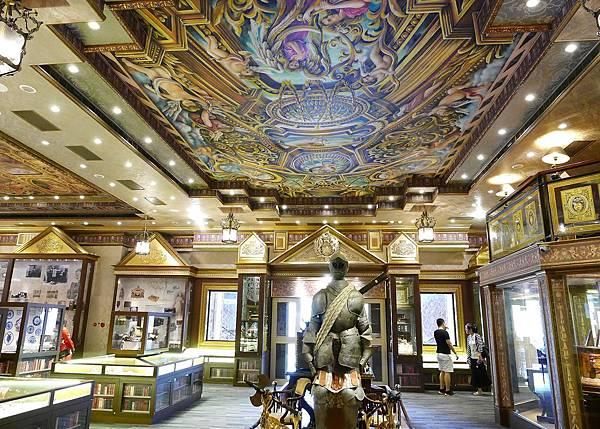 台中新天地西洋博物館 台中西洋博物館P1280316.jpg