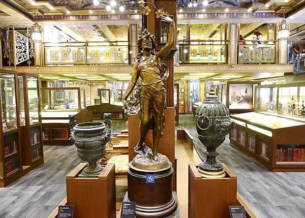 台中新天地西洋博物館 台中西洋博物館P1280327.jpg