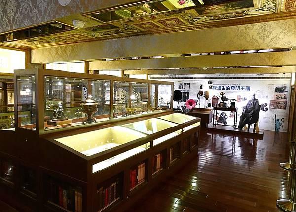 台中新天地西洋博物館 台中西洋博物館P1280333.jpg
