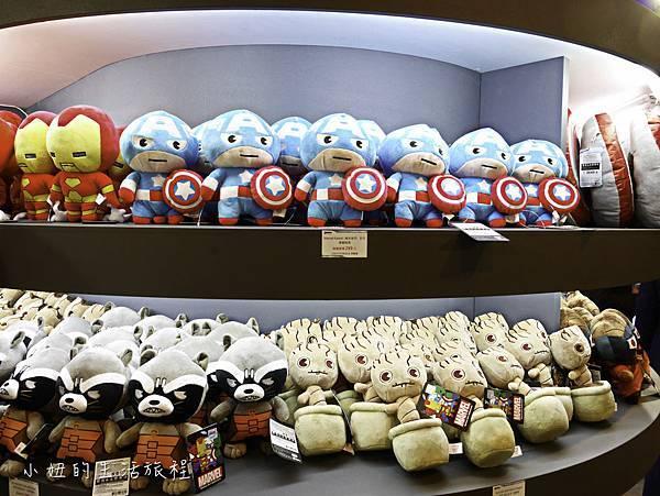 復仇者聯盟世界巡迴展台灣站 2017-2.jpg