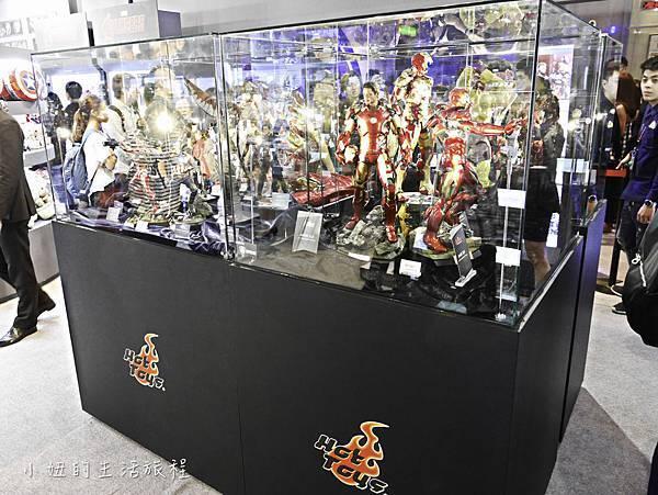 復仇者聯盟世界巡迴展台灣站 2017-5.jpg