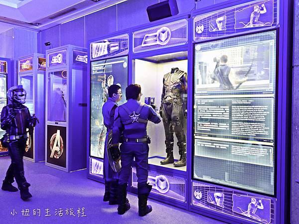 復仇者聯盟世界巡迴展台灣站 2017-30.jpg