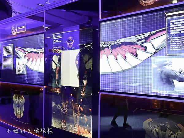 復仇者聯盟世界巡迴展台灣站 2017-36.jpg