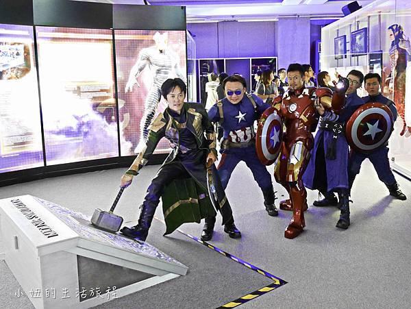 復仇者聯盟世界巡迴展台灣站 2017-42.jpg