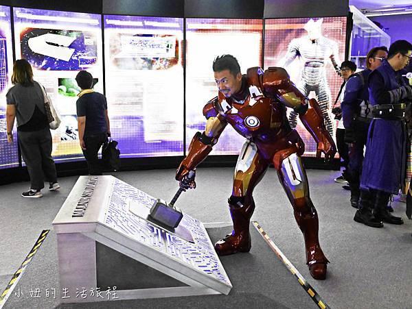 復仇者聯盟世界巡迴展台灣站 2017-43.jpg