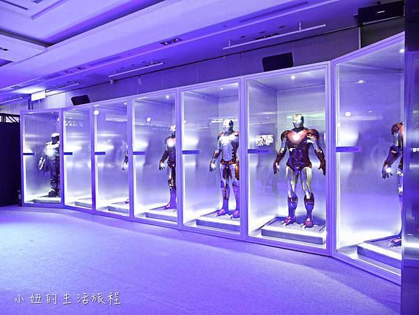 復仇者聯盟世界巡迴展台灣站 2017-48.jpg