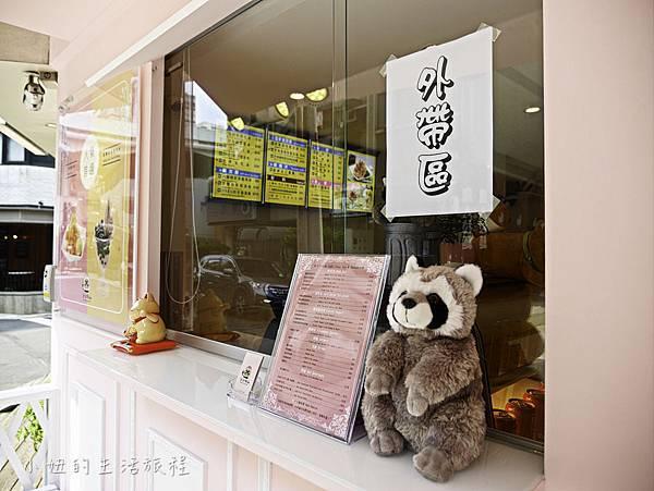 沙沙好品、雪花冰、優格冰淇淋、台北冰店推薦、捷運忠孝復興冰店-3.jpg