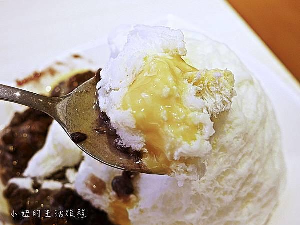 沙沙好品、雪花冰、優格冰淇淋、台北冰店推薦、捷運忠孝復興冰店-30.jpg