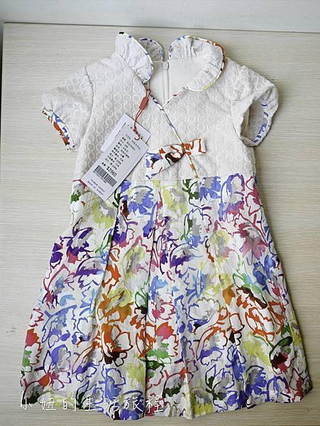 心裳 小旗袍 小洋裝 兒童手工訂製旗袍-6.jpg
