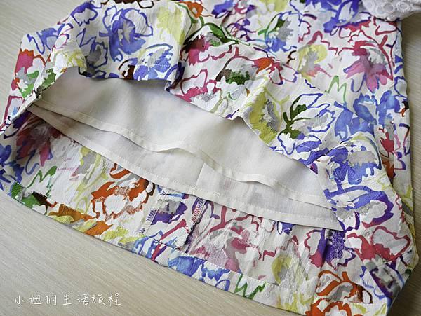 心裳 小旗袍 小洋裝 兒童手工訂製旗袍-11.jpg