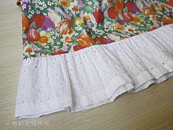 心裳 小旗袍 小洋裝 兒童手工訂製旗袍-15.jpg