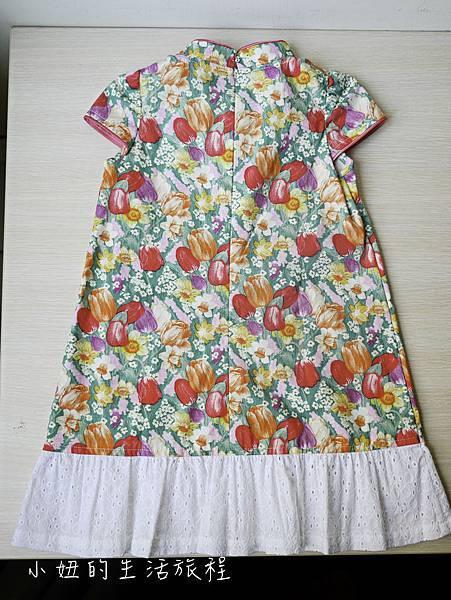 心裳 小旗袍 小洋裝 兒童手工訂製旗袍-19.jpg