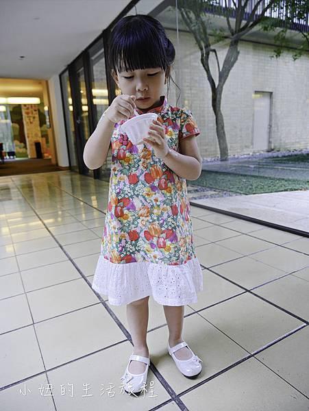 心裳 小旗袍 小洋裝 兒童手工訂製旗袍-21.jpg