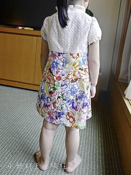 心裳 小旗袍 小洋裝 兒童手工訂製旗袍-28.jpg
