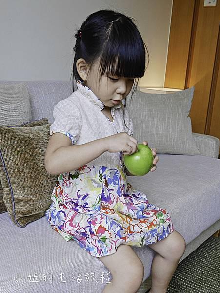 心裳 小旗袍 小洋裝 兒童手工訂製旗袍-31.jpg