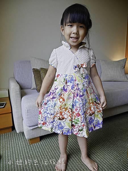 心裳 小旗袍 小洋裝 兒童手工訂製旗袍-32.jpg