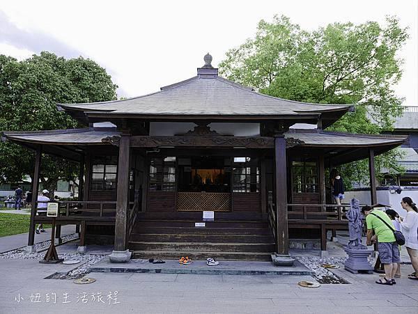 花蓮景點 吉安慶修院-9.jpg