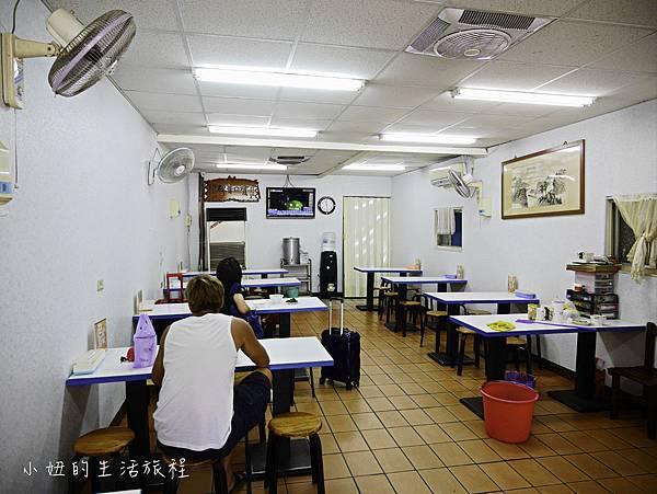 花蓮火車站美食 建國路火雞肉飯 (2-9).jpg