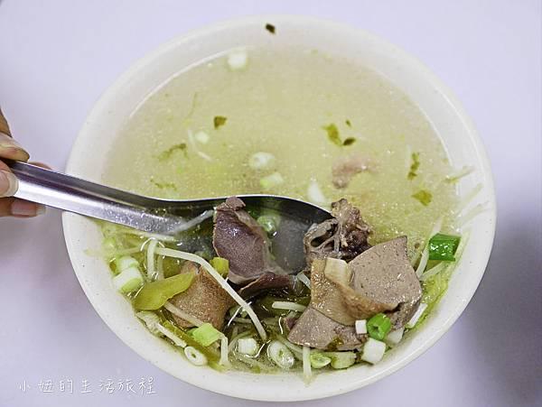 花蓮火車站美食 建國路火雞肉飯 (8-9).jpg