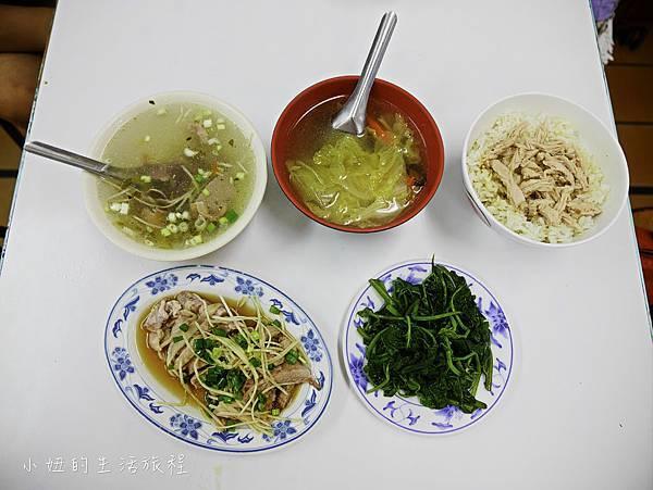 花蓮火車站美食 建國路火雞肉飯 (9-9).jpg