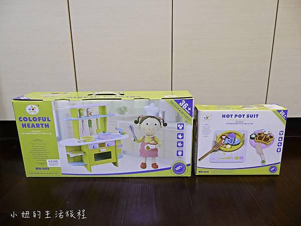酷比樂 廚房家家酒 木頭玩具 木質 家家酒 木製多彩廚具台-1.jpg