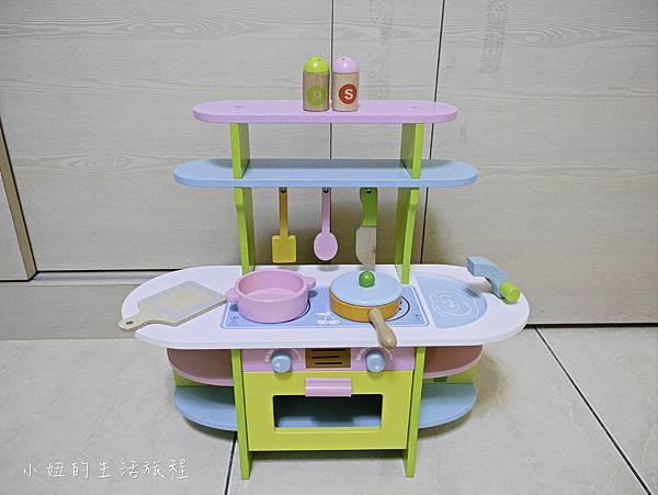 酷比樂 廚房家家酒 木頭玩具 木質 家家酒 木製多彩廚具台-15.jpg