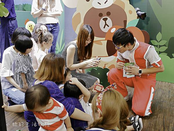 LINE FRIENDS,JUNGLEBROWN, 熊大-5.jpg