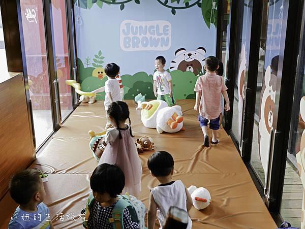 LINE FRIENDS,JUNGLEBROWN, 熊大-29.jpg