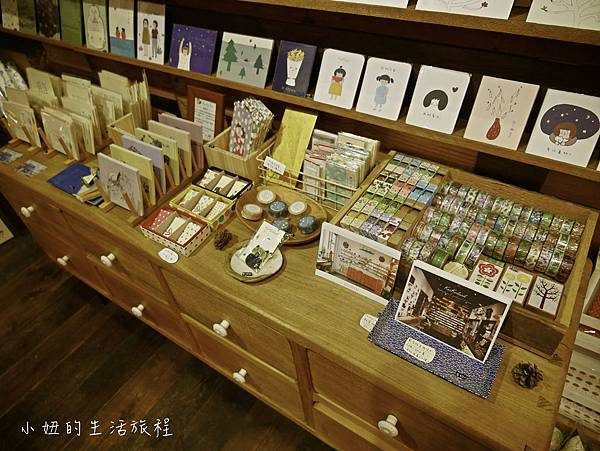 KerKerland 台中明信片店 寫明信片-17.jpg