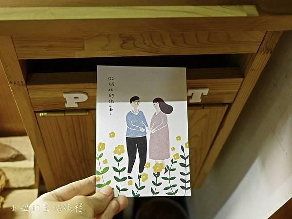 KerKerland 台中明信片店 寫明信片-26.jpg