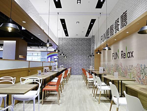 方尹文創,阿波菲斯排練場,Fun Relax餐廳,松山車站親子餐廳,-4.jpg