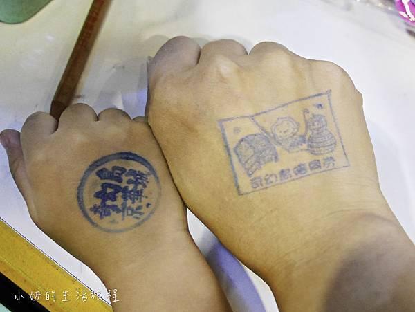 京華城,探索樂園,諾亞方舟繩網迷宮-20.jpg