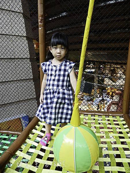 京華城,探索樂園,諾亞方舟繩網迷宮-29.jpg