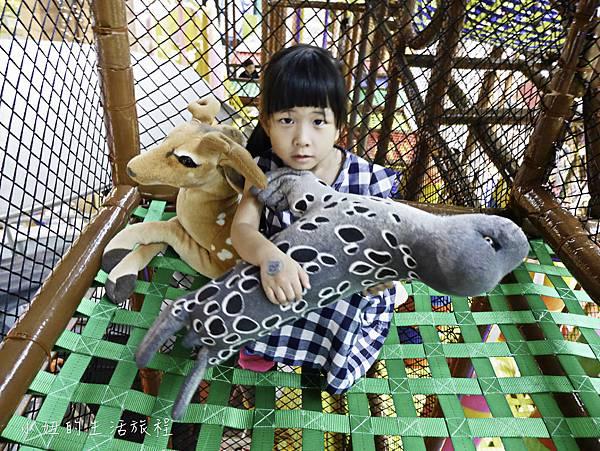 京華城,探索樂園,諾亞方舟繩網迷宮-31.jpg