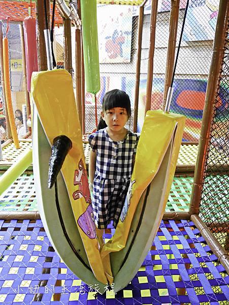 京華城,探索樂園,諾亞方舟繩網迷宮-35.jpg