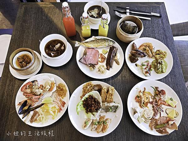 礁溪寒沐酒店,自助餐,宜蘭礁溪寒沐酒店buffet-32.jpg
