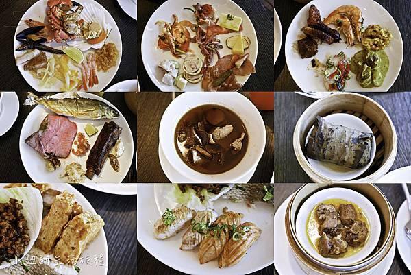 礁溪寒沐酒店,自助餐,宜蘭礁溪寒沐酒店buffet-47.jpg