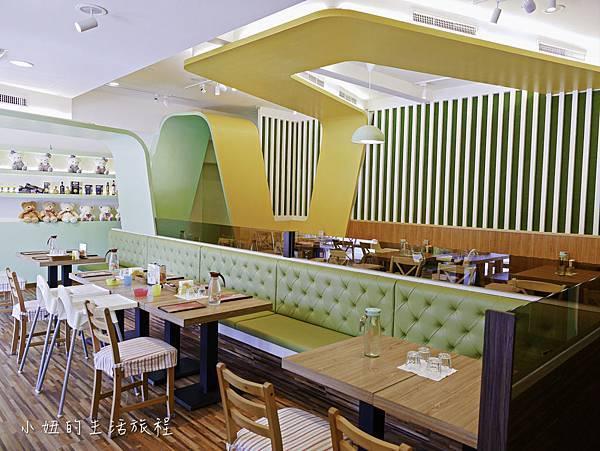 新竹美食 芙歐義式餐廳-4.jpg