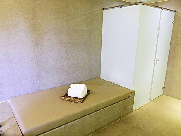 大地北投奇岩溫泉酒店,北投書牆-13.jpg