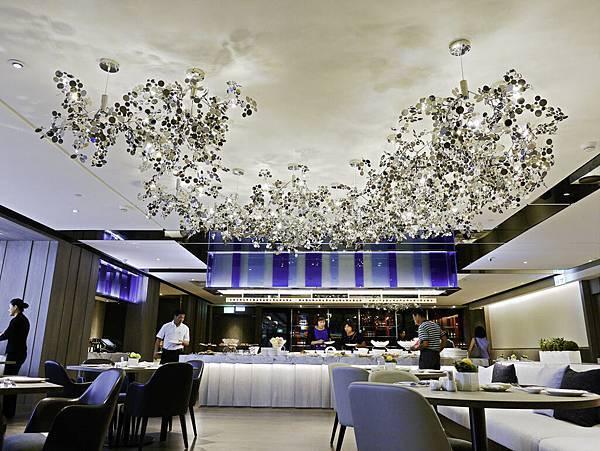 板橋凱薩大飯店  卡拉拉義大利餐廳 自助餐-6.jpg