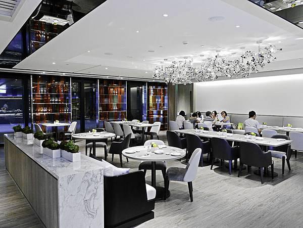 板橋凱薩大飯店  卡拉拉義大利餐廳 自助餐-8.jpg