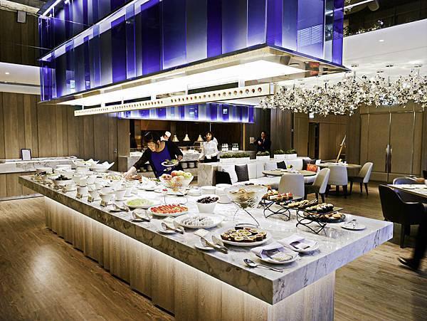 板橋凱薩大飯店  卡拉拉義大利餐廳 自助餐-11.jpg