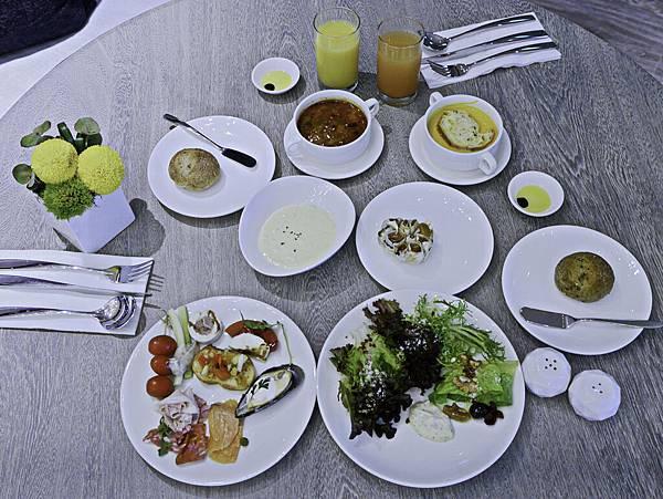 板橋凱薩大飯店  卡拉拉義大利餐廳 自助餐-15.jpg