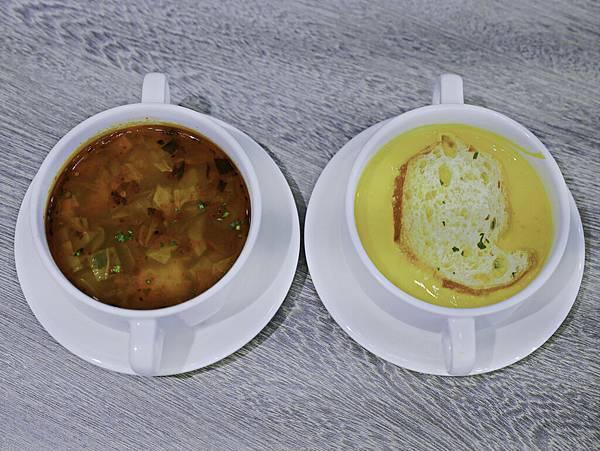板橋凱薩大飯店  卡拉拉義大利餐廳 自助餐-18.jpg