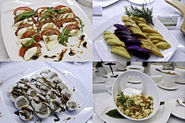 板橋凱薩大飯店  卡拉拉義大利餐廳 自助餐-28.jpg