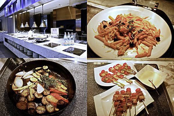 板橋凱薩大飯店  卡拉拉義大利餐廳 自助餐-30.jpg