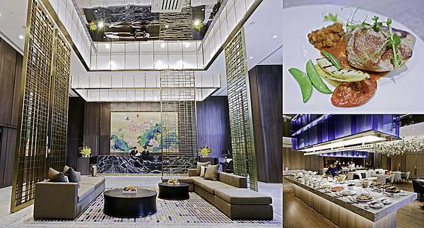 板橋凱薩大飯店  卡拉拉義大利餐廳 自助餐-32.jpg
